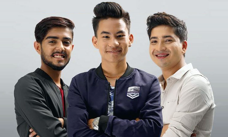 Nepal-Idol-Winners